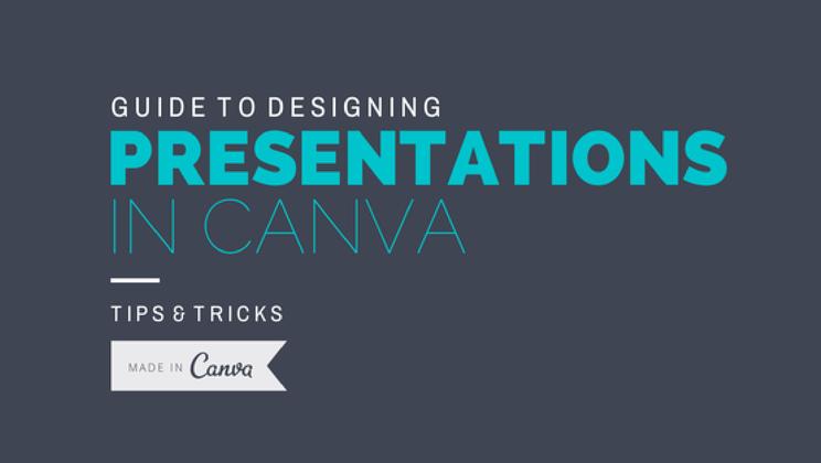 Easy Tips Tricks For Designing Striking Presentations In