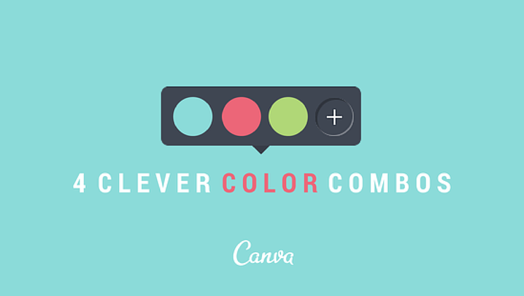 4 clever color combinations to make your designs pop alltop viral