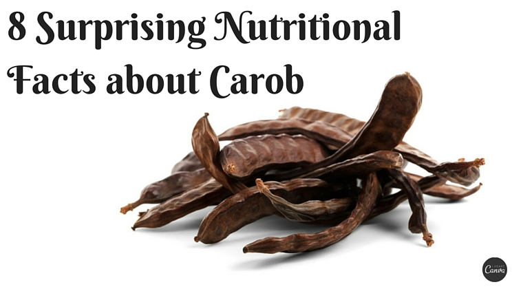 8 surprising nutritional facts about