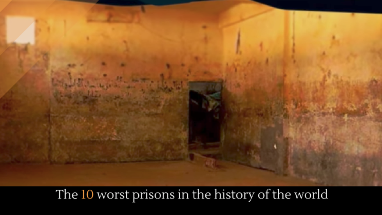 The 10 worst prisons in the history of the world - Alltop Viral