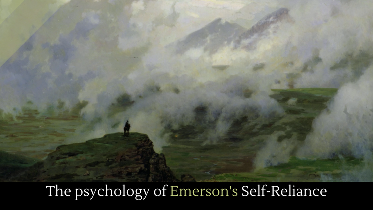 The Psychology Of Emersons Selfreliance  Alltop Viral Ralph Waldo Emersons Essay Selfreliance Is One Of Those Few Essays That  Can Be Said To Define America Reading It Is Like Reading The Ethos Of Our   Write My Report On The Great War also Healthy Living Essay  Business Plan Writers In West Palm Beach