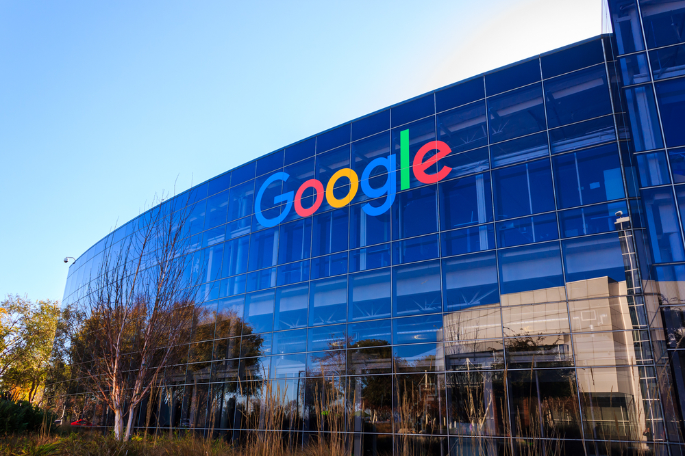 Google Announces $13 Billion US Investment