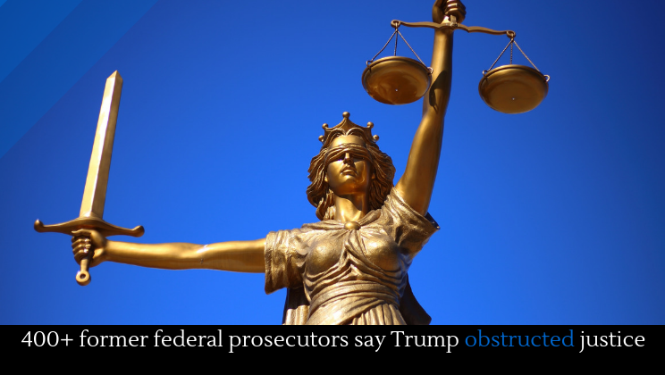 Image result for former federal prosecutors